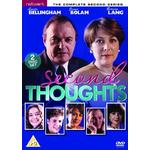 DVD-filmer Second Thoughts - The Complete Second Series [DVD]